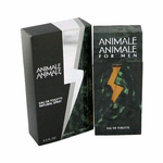 Animale Animale by Animale, 3.4 oz Eau De Toilette Spray for Men