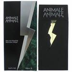 Animale Animale by Animale, 6.8 oz Eau De Toilette Spray for Men