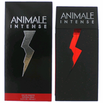 Animale Intense by Animale, 6.8 oz Eau De Toilette Spray for Men