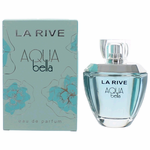 Aqua Bella by La Rive, 3.3 oz Eau De Parfum Spray for Women
