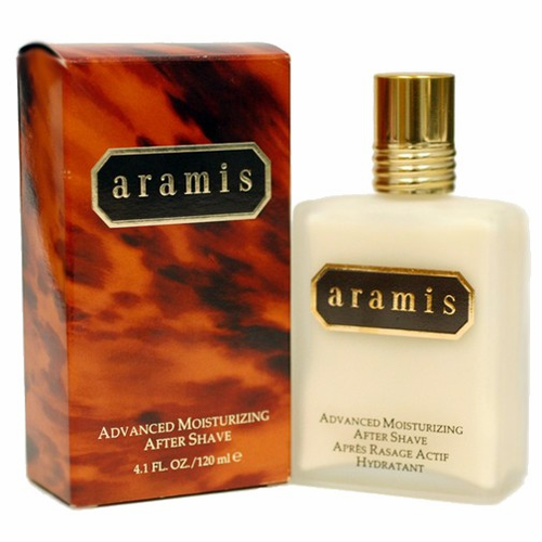 Aramis by Aramis, 4.1 oz Advanced Moisturizing After Shave for men  (Balm)