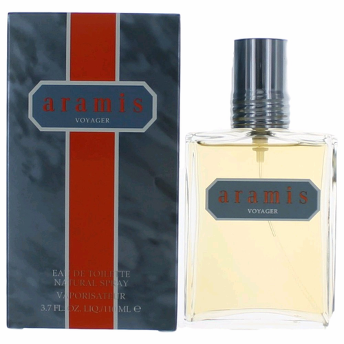Aramis Voyager by Aramis, 3.7 oz Eau De Toilette Spray for Men