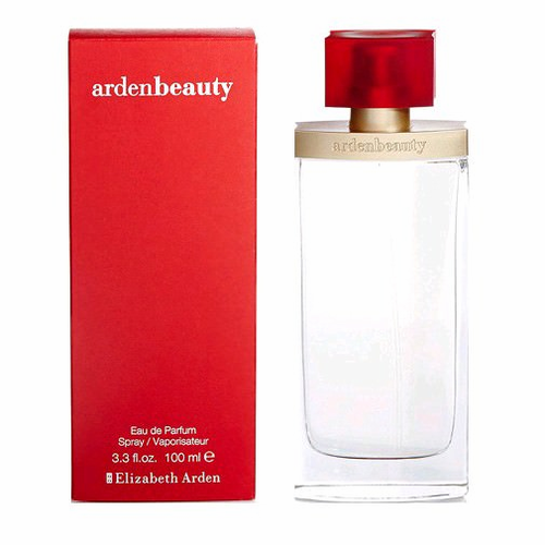 Arden Beauty by Elizabeth Arden, 3.3 oz Eau De Parfum Spray for women