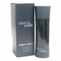 Armani Code by Giorgio Armani, 4.2 oz Eau De Toilette Spray for Men