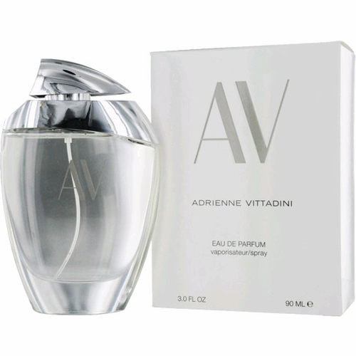 AV by Adrienne Vittadini, 3 oz Eau De Parfum Spray for Women