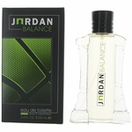 Balance by Michael Jordan, 3.4 oz Eau De Toilette Spray for Men
