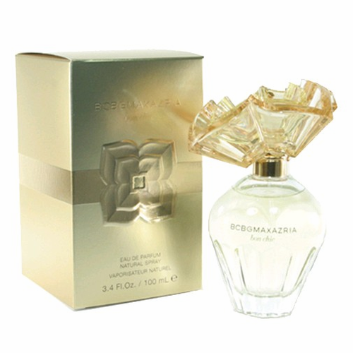 BCBGMAXAZRIA Bon Chic by Max Azria, 3.4 oz Eau De Parfum Spray for Women