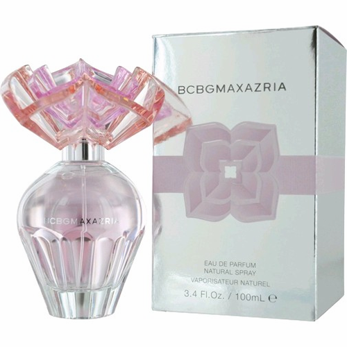 BCBGMAXAZRIA by Max Azria, 3.4 oz Eau De Parfum Spray for Women