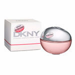 Be Delicious Fresh Blossom by Donna Karan, 3.4 oz Eau De Parfum Spray for Women