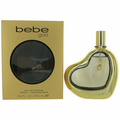 bebe Gold by bebe, 3.4 oz Eau de Parfum Spray for Women