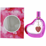 bebe Love by bebe, 3.4 oz Eau De Toilette Spray for Women