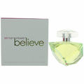 Believe by Britney Spears, 3.4 oz Eau De Parfum Spray for Women