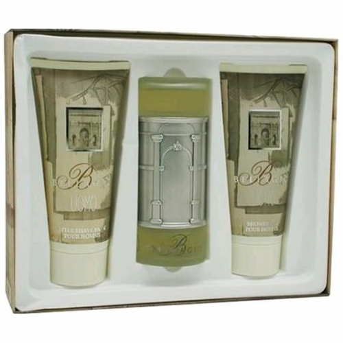 Bellagio by Micaelangelo, 3 Piece Gift Set for Men