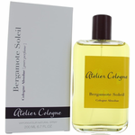 Bergamote Soleil by Atelier Cologne, 6.7 oz Cologne Absolue Spray for Unisex