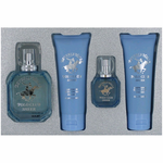 Beverly Hills Polo Club Sexy Sheer by Beverly Hills Polo Club, 4 Piece Gift Set for Women