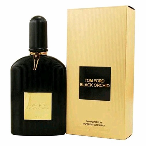 Black Orchid by Tom Ford, 3.4 oz Eau De Parfum Spray for Women