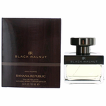 Black Walnut by Banana Republic, 3.4 oz Eau De Toilette Spray for Men