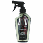 Bod Man Uppercut by Parfums De Coeur, 8 oz Frgrance Body Spray for Men