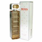 Boss Orange by Hugo Boss, 2.5 oz Eau De Toilette Spray for Women