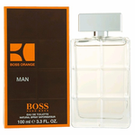 Boss Orange by Hugo Boss, 3.3 oz Eau de Toilette Spray for Men