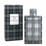 Brit by Burberry, 3.3 oz Eau De Toilette Spray for Men