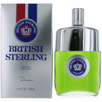 British Sterling by Dana, 5.7 oz After Shave for Men
