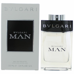 Bvlgari MAN by Bvlgari, 3.4 oz Eau De Toilette Spray for Men