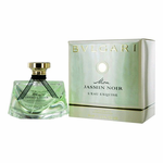 Bvlgari Mon Jasmin Noir L'Eau Exquise by Bvlgari, 2.5 oz Eau De Toilette Spray for Women