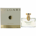 Bvlgari Pour Femme by Bvlgari, 3.4 oz Eau De Parfum Spray for Women (Bulgari)