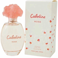Cabotine Rose by Parfums Gres, 3.4 oz Eau De Toilette Spray for Women