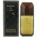 Cafe by Cofinluxe, 3.4 oz Eau De Toilette Spray for Men