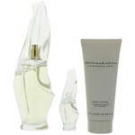 Cashmere Mist by Donna Karan, 3 Piece Gift Set for Women