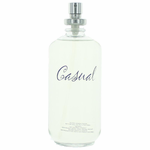 Casual by Paul Sebastian, 4 oz Fine Parfum Spray for Women Tester