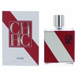 CH Sport by Carolina Herrera, 3.4 oz Eau De Toilette Spray for Men