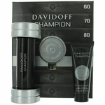 Champion by Davidoff, 2 Piece Gift Set for Men
