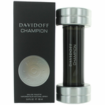 Champion by Davidoff, 3 oz Eau De Toilette Spray for Men