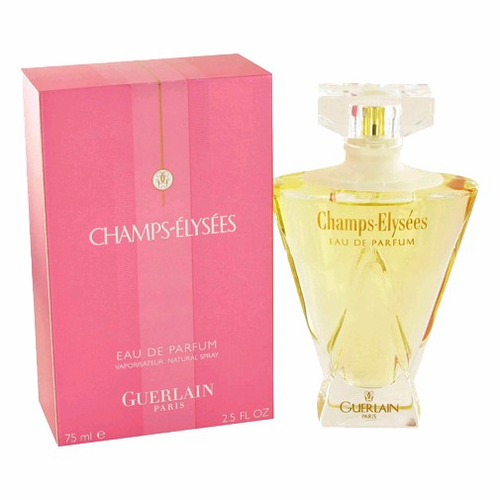 Champs Elysees by Guerlain, 2.5 oz Eau De Parfum Spray for Women
