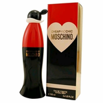 Cheap & Chic by Moschino, 3.4 oz Eau De Toilette Spray for women.
