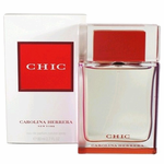 Chic by Carolina Herrera, 2.7 oz Eau De Parfum Spray for Women