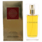 Cinnabar by Estee Lauder, 1.7 oz Eau De Parfum Spray for Women