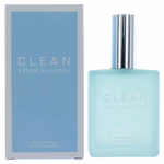 Clean Fresh Laundry by Dlish, 2.14 oz Eau De Parfum Spray for Women