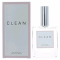 Clean Original by Dlish, 2.14 oz Eau De Parfum Spray for Women