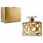 Coach Signature Rose D'or by Coach, 3.4 oz Eau De Parfum Spray for Women