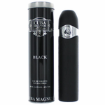 Cuba Magnum Black By Cuba, 4.2 oz Eau De Toilette Spray for Men