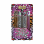 Cuba Original by Cuba, 4 piece Glittering Gift Set for Women (Strass)