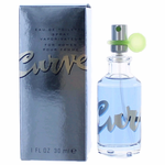 Curve by Liz Claiborne, 1 oz Eau De Toilette Spray for Women