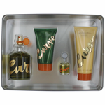 Curve by Liz Claiborne, 4 Piece Gift Set for Men