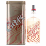 Curve Wave by Liz Claiborne, 3.4 oz Eau De Toilette Spray for Women