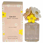 Daisy Eau So Fresh by Marc Jacobs, 2.5 oz Eau De Toilette Spray for Women