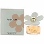 Daisy Love by Marc Jacobs, 3.4 oz Eau De Toilette Spray for Women